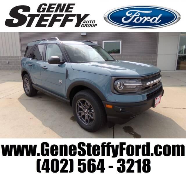 2021 Ford Bronco Sport for sale in Columbus, NE