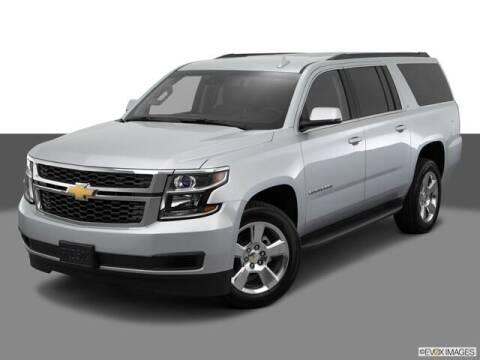 2016 Chevrolet Suburban for sale at Italy Auto Sales in Dallas TX