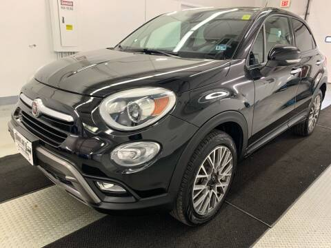 2016 FIAT 500X for sale at TOWNE AUTO BROKERS in Virginia Beach VA