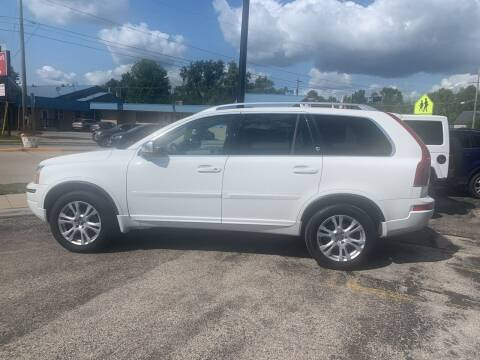 2014 Volvo XC90 for sale at Knights Autoworks in Marinette WI