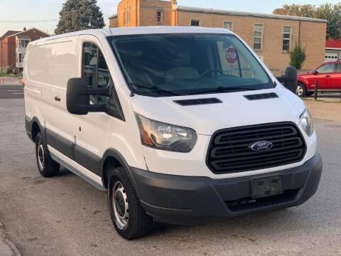 2015 Ford Transit Cargo for sale at IMPORT Motors in Saint Louis MO