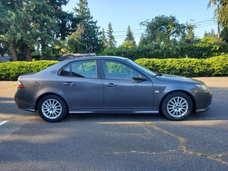 2011 Saab 9-3 for sale at Seattle Motorsports in Shoreline WA