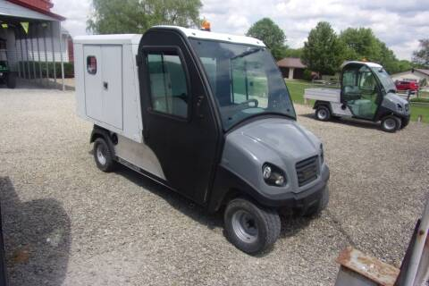 2016 Club Car Utility Cart Carry All 700 Gas for sale at Area 31 Golf Carts - Gas Utility Carts in Acme PA