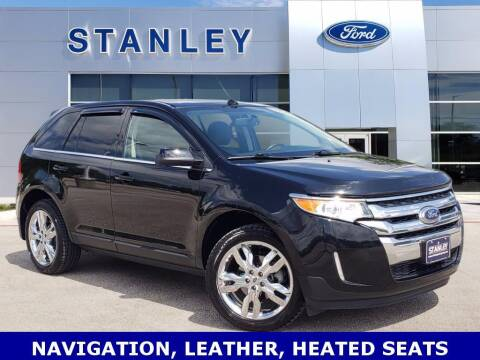 2014 Ford Edge for sale at Stanley Ford Gilmer in Gilmer TX