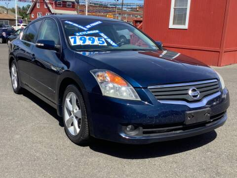 2008 Nissan Altima for sale at Active Auto Sales in Hatboro PA