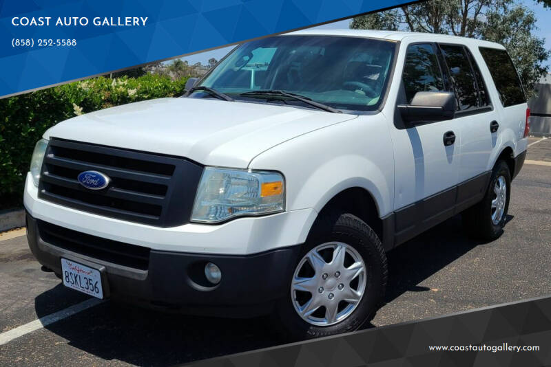 2010 Ford Expedition for sale in San Diego, CA