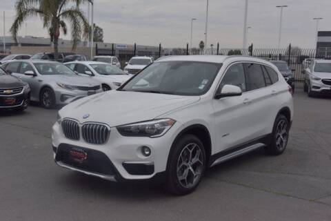2018 BMW X1 for sale at Choice Motors in Merced CA