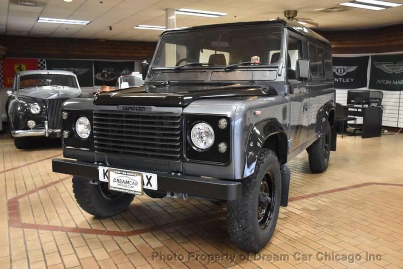 1990 Land Rover Defender for sale in Villa Park, IL