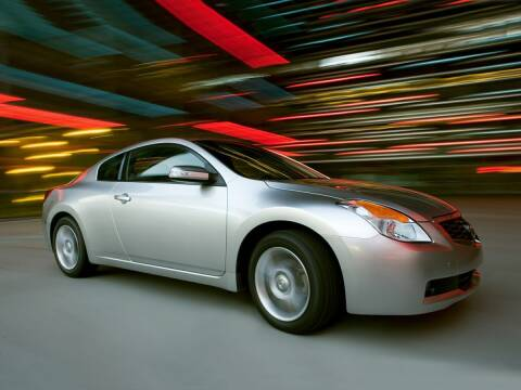 2009 Nissan Altima for sale at TTC AUTO OUTLET/TIM'S TRUCK CAPITAL & AUTO SALES INC ANNEX in Epsom NH