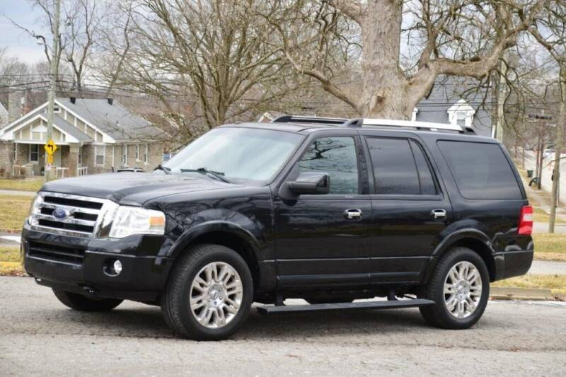 2011 Ford Expedition for sale at Lexington Auto Store in Lexington KY