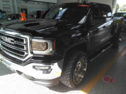2017 GMC Sierra 1500 for sale at Autos and More Inc in Knoxville TN