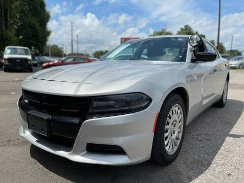 2018 Dodge Charger for sale at Atlantic Auto Sales in Garner NC