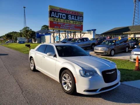 2015 Chrysler 300 for sale at Mox Motors in Port Charlotte FL