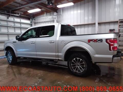 2019 Ford F-150 for sale at East Coast Auto Source Inc. in Bedford VA