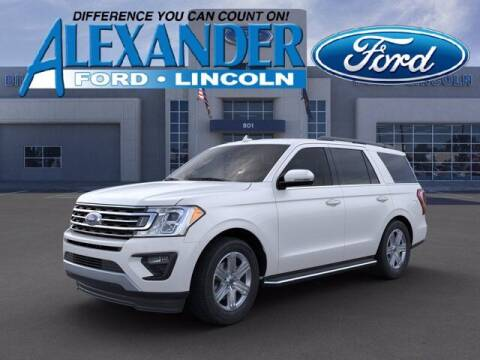 2020 Ford Expedition for sale at Bill Alexander Ford Lincoln in Yuma AZ