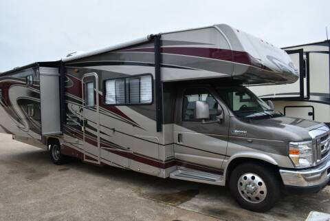 2014 Coachmen Leprechaun 320BH for sale at Buy Here Pay Here RV in Burleson TX