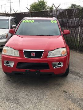 2006 Saturn Vue for sale at Square Business Automotive in Milwaukee WI