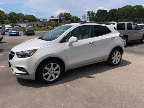 2019 Buick Encore for sale at CON ALVARO ¡TODOS CALIFICAN!™ in Columbia TN