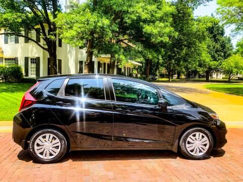 2015 Honda Fit for sale at Mickdiesel Motorplex in Amarillo TX