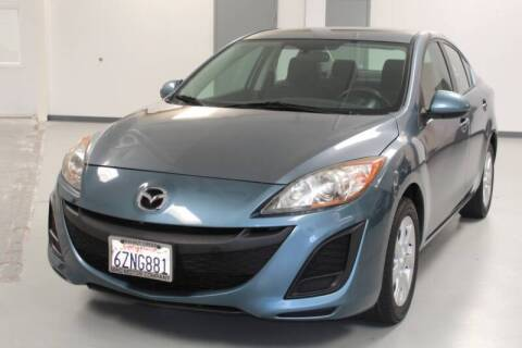 2011 Mazda MAZDA3 for sale at Mag Motor Company in Walnut Creek CA