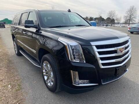 2020 Cadillac Escalade ESV for sale at CarNYC.com in Staten Island NY