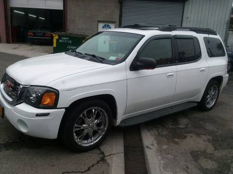 2003 GMC Envoy XL for sale at International Auto Sales Inc in Staten Island NY