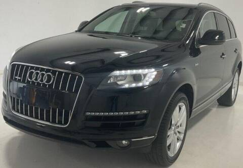 2015 Audi Q7 for sale at Cars R Us in Indianapolis IN