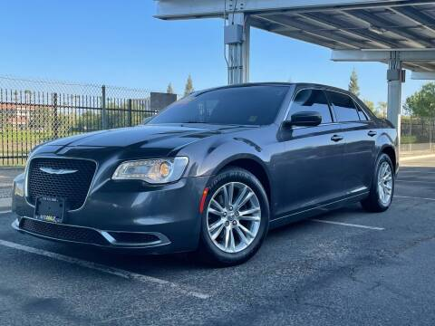 2018 Chrysler 300 for sale at Autodealz of Fresno in Fresno CA
