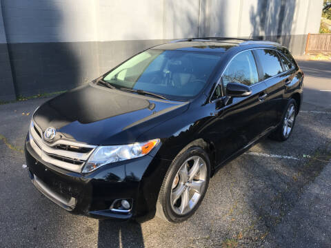 2013 Toyota Venza for sale at APX Auto Brokers in Lynnwood WA