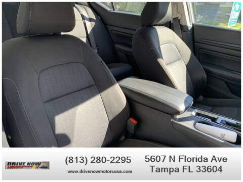 2020 Nissan Altima for sale at Drive Now Motors USA in Tampa FL