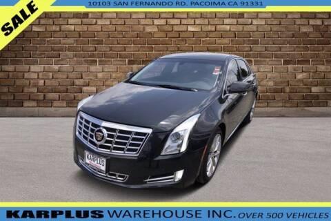 2013 Cadillac XTS for sale at Karplus Warehouse in Pacoima CA