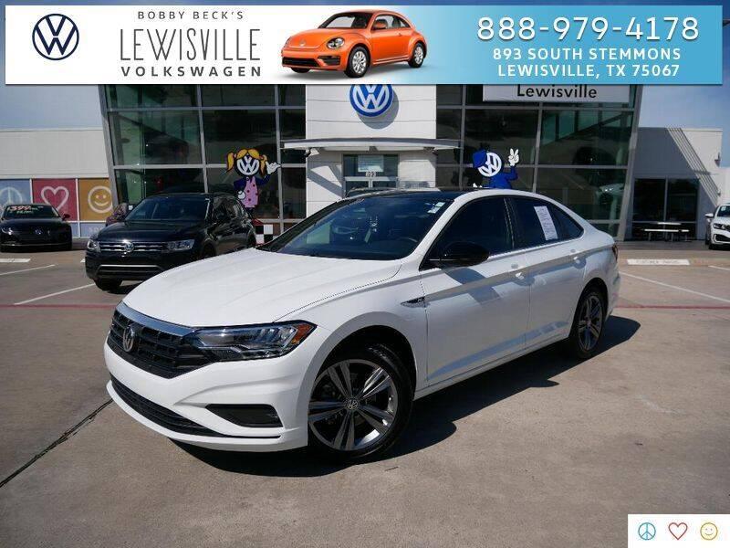 2019 Volkswagen Jetta for sale in Lewisville, TX