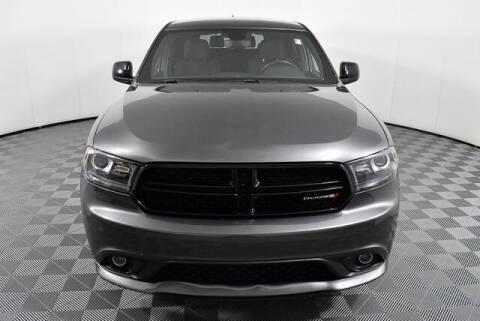 2019 Dodge Durango for sale at Southern Auto Solutions-Jim Ellis Volkswagen Atlan in Marietta GA