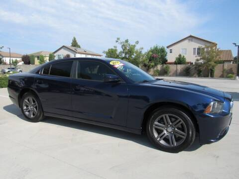 2014 Dodge Charger for sale at 2Win Auto Sales Inc in Oakdale CA