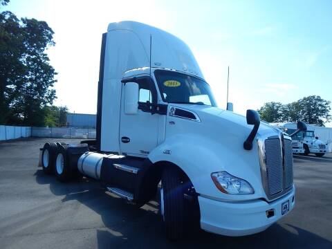 2015 Kenworth T680 for sale at Vail Automotive in Norfolk VA