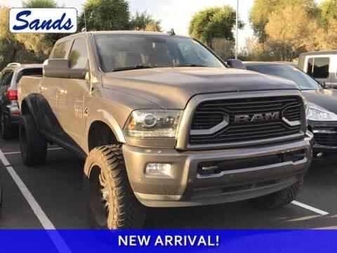 2018 RAM Ram Pickup 2500 for sale at Sands Chevrolet in Surprise AZ