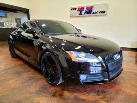2008 Audi TT for sale at Driveline LLC in Jacksonville FL
