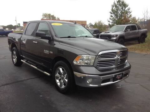 2017 RAM Ram Pickup 1500 for sale at Bruns & Sons Auto in Plover WI