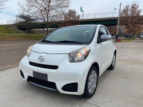 2012 Scion iQ for sale at Dalton George Automotive in Marietta OH