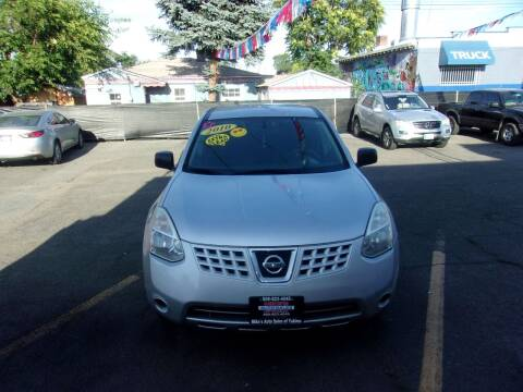 2010 Nissan Rogue for sale at Mike's Auto Sales in Yakima WA