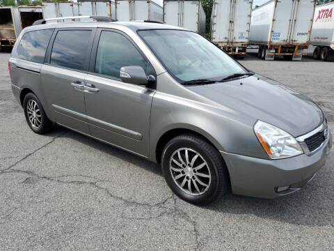 2011 Kia Sedona for sale at 518 Auto Sales in Queensbury NY