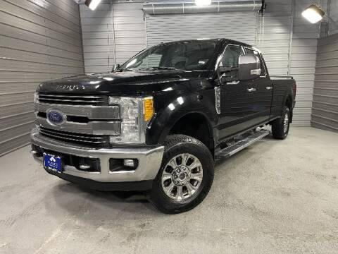 2017 Ford F-250 Super Duty for sale at TRUST AUTO in Sykesville MD