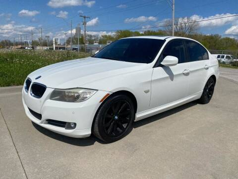 2009 BMW 3 Series for sale at Xtreme Auto Mart LLC in Kansas City MO