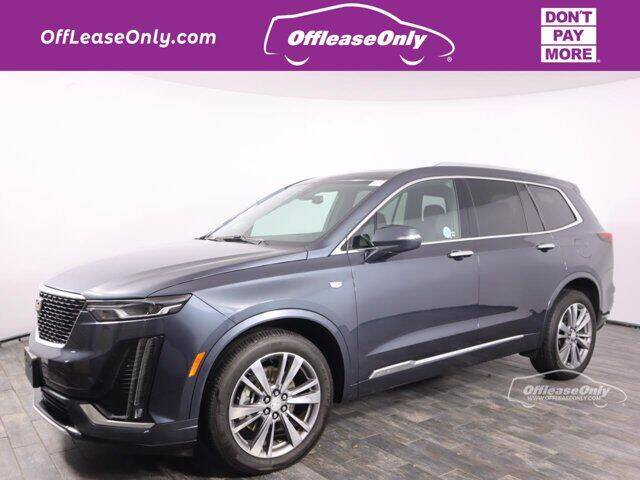 2020 Cadillac XT6 for sale in North Lauderdale, FL