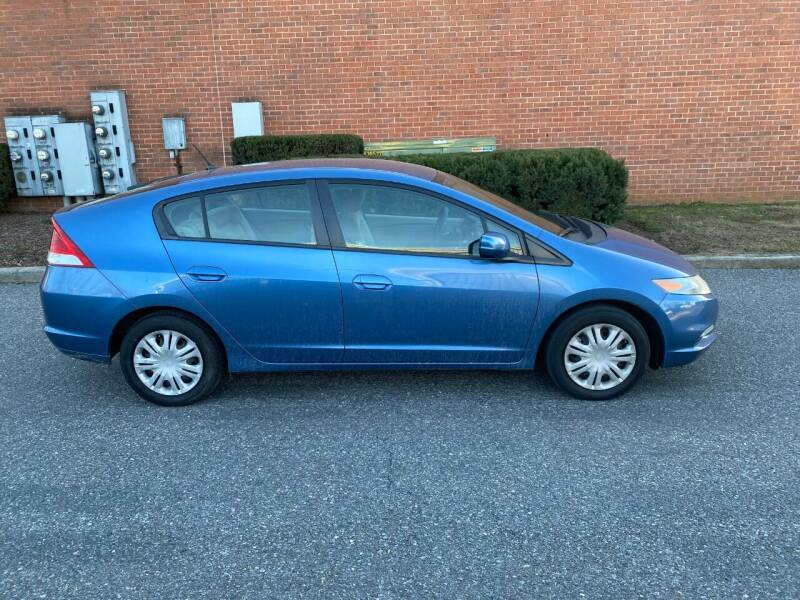 2010 Honda Insight for sale at University Auto in Frederick MD