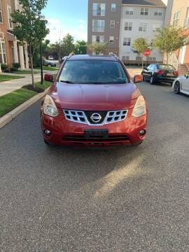 2011 Nissan Rogue for sale at Pak1 Trading LLC in South Hackensack NJ