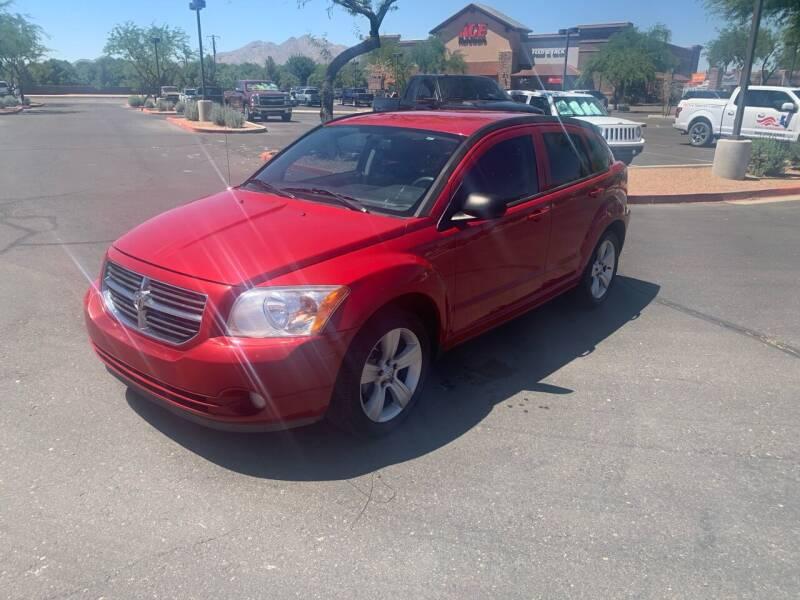 2012 Dodge Caliber for sale at San Tan Motors in Queen Creek AZ