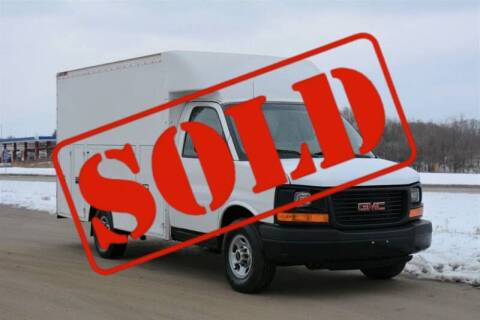 2004 GMC C/K 3500 Series for sale at Signature Truck Center - Box Trucks in Crystal Lake IL