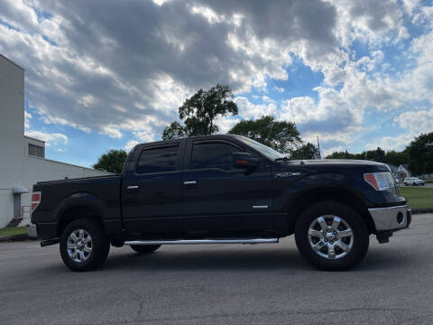 2013 Ford F-150 for sale at Magana Auto Sales Inc in Aurora IL