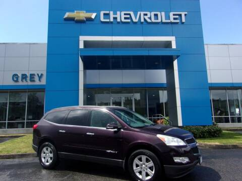 2009 Chevrolet Traverse for sale at Grey Chevrolet, Inc. in Port Orchard WA